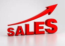 Sales to date